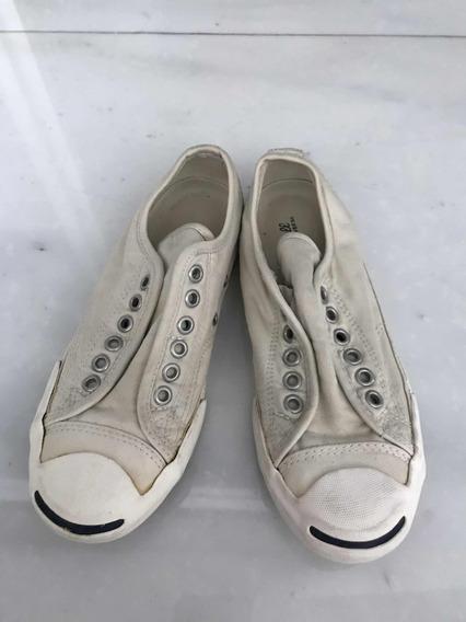 Zapatillas Converse Jack Purcell Mujer Zapatillas en