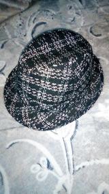 Sombrero Paño Talla M