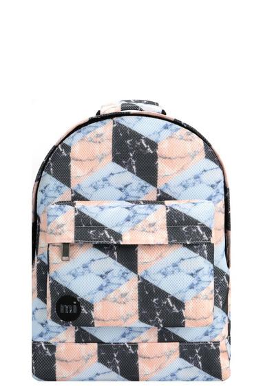 Mochila Mi-pac Backpack Mesh Marble Multi