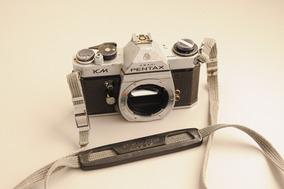 Camera Pentax Kx, Melhor Que K1000