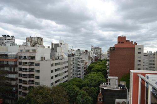 Venta Apartamento Penthouse 3 Dormitorios Punta Carretas Ref 784