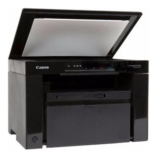 Impresora Laser Multifuncion Canon Mf3010 Scanea Fot 2 Toner