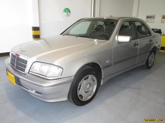 Mercedes Benz Clase C Se