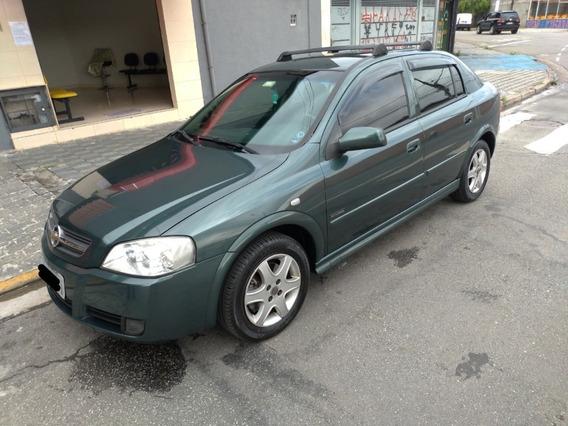 Chevrolet (gm) Astra 2008/2009 Advantage 2.0 Flex 4 Portas