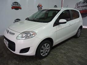 Fiat Palio Attractive 1.0 8v 2015