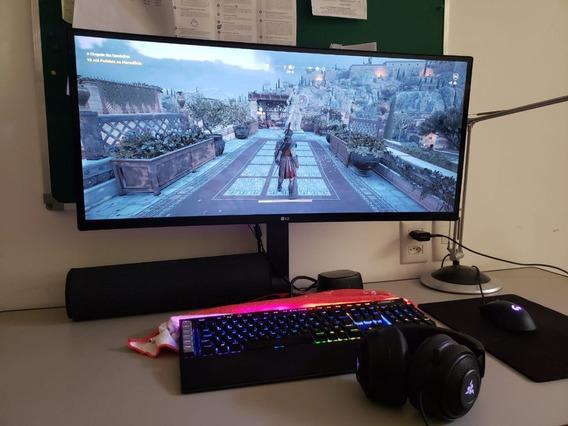 Pc Gamer Completo - Gtx 1080