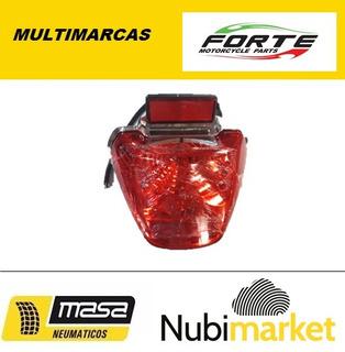 Farol Trasero Storm 125 Nubimarket