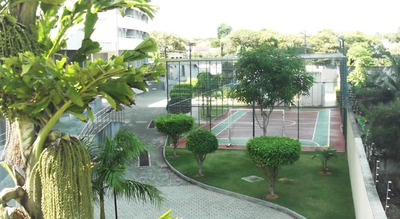 Verano Ponta Negra, Zona Sul Natal Apartamento 2 Quartos, So