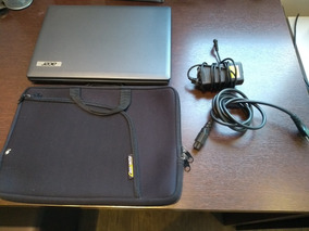 Notebook Acer Aspire 4349 14pol Hd500gb Wifi 4gb+case