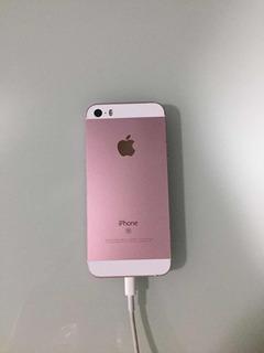 iPhone Se 64gb Com Acessórios