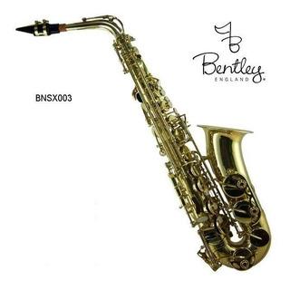 Saxofon Alto Bentley Mib Bnsx003