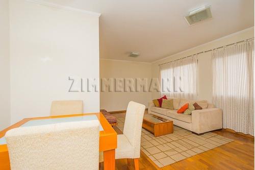 Imagem 1 de 15 de Apartamento - Paraiso - Ref: 108215 - V-108215
