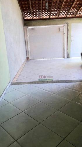 Imagem 1 de 17 de Sobrado Com 2 Dormitórios À Venda, 184 M² Por R$ 370.000 - Vila Rei - Mogi Das Cruzes/sp - So2026
