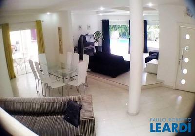 Casa Em Condomínio Condomínio Aruã - Mogi Das Cruzes - Ref: 456751