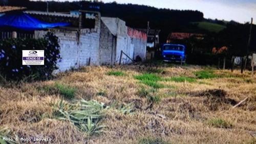 Imagem 1 de 5 de Terreno Para Venda Em Bom Jesus Dos Perdões, Atibainha - 1325_2-848767