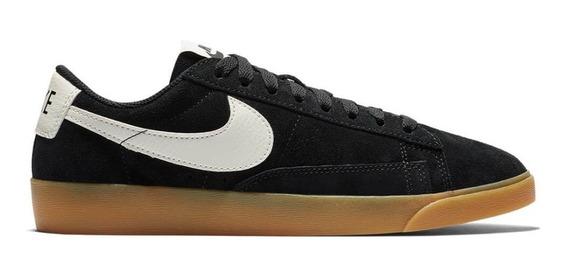 Tenis Nike Blazer Low Sd Mujer Casual Piel Af1 Killshot