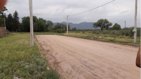 Lote En Mirador Del Cerro.san Luis Capital