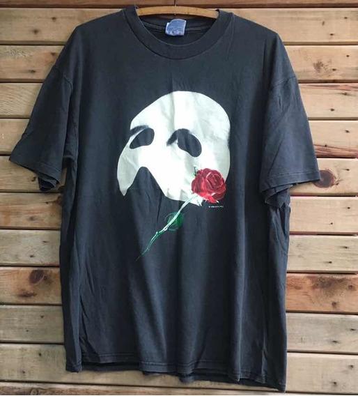 T Shirt Vintage Phantom Of The Opera