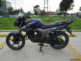 Yamaha Sz 16 R