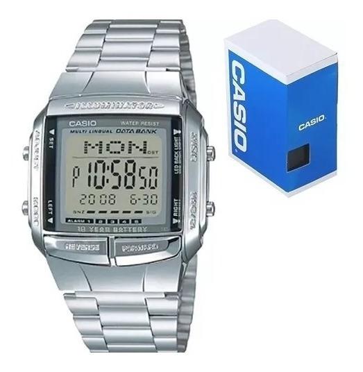Reloj Casio Retro Vintage Db-360