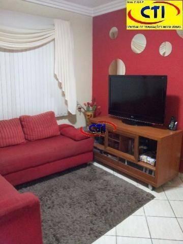 Apartamento À Venda, Assunção, São Bernardo Do Campo. - Ap1324