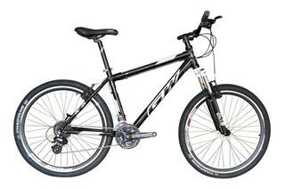 Bicicleta Gw Scorpion 26 Shimano Altus Intengrados Suntour