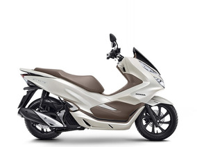 Moto Honda Pcx Dlx 2019/2019 Zerada