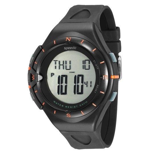 Relógio Pulso Monitor Cardíaco Speedo 58010g0evnp1