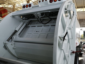 Compactador De Basura 2014