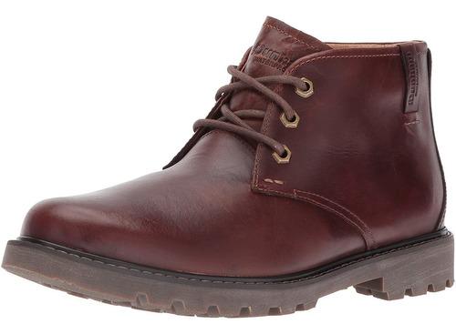Dunham Mens Royalton Chukka Winter Boot