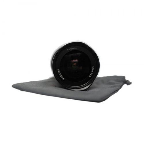 Imagen 1 de 5 de Lente 7 Artisans 12mm F2.8 Fuji Montura Fx