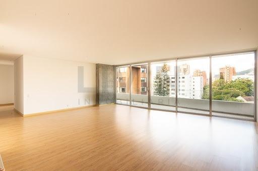 Apartamento En Arriendo Loma De Los Parra 494-4018