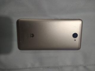 Celular Huawei Gw Metal Gris
