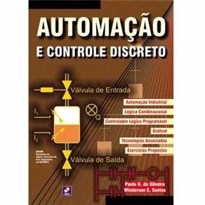 Automação E Controle Discreto