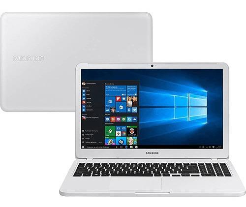 Notebook Samsung Expert W10 8ª Intel I5 8gb 1tb Tela 15,6