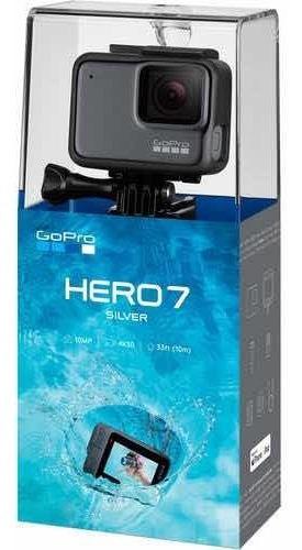 Go Pro Hero 7 Silver Seminova