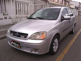 Chevrolet Corsa Evolution 1.4 Mt Aa 4p