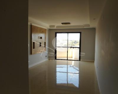 Apartamento Para Venda Na Vila Industrial Em Campinas - Ap02436 - 32784694
