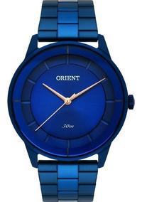 Relógio Orient Feminino Fass0002 D1dx