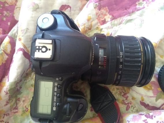 Câmera Canon D40