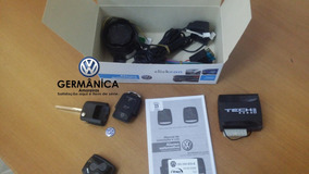 Alarme Original Volkswagen Chave Canivete - Up, Saveiro