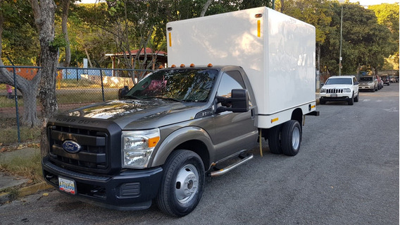 Ford F350 Camion Cava