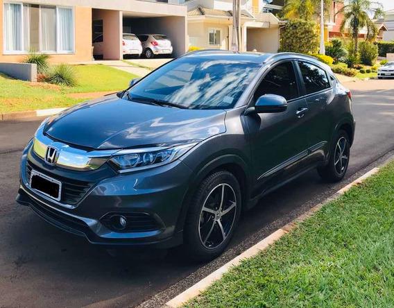 Honda Hr-v 1.8 Exl Flex Aut. 5p 2019