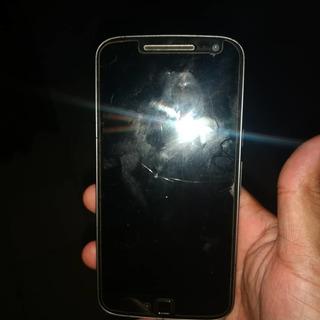 Celular Moto G4 32 Giga De Memoria