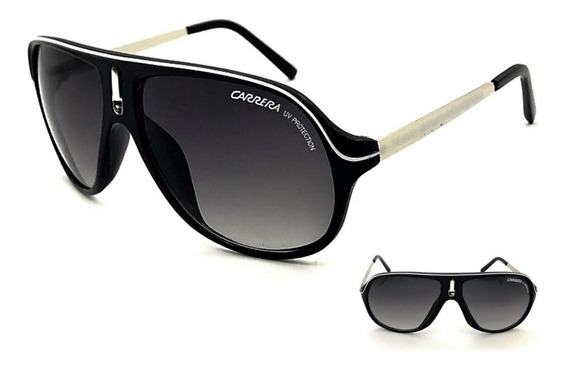 Oculos Solar Masculino Carrera Safari Proteção Uv400