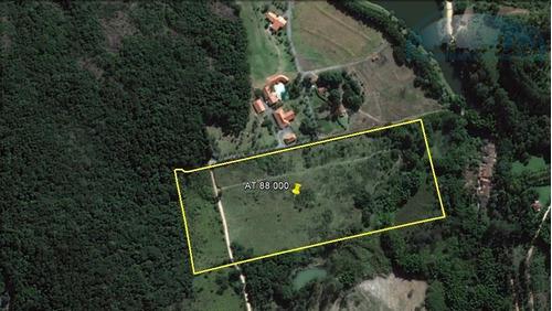 Imagem 1 de 2 de Área À Venda, 88000 M² Por R$ 3.800.000,00 - Bosque - Vinhedo/sp - Ar0028