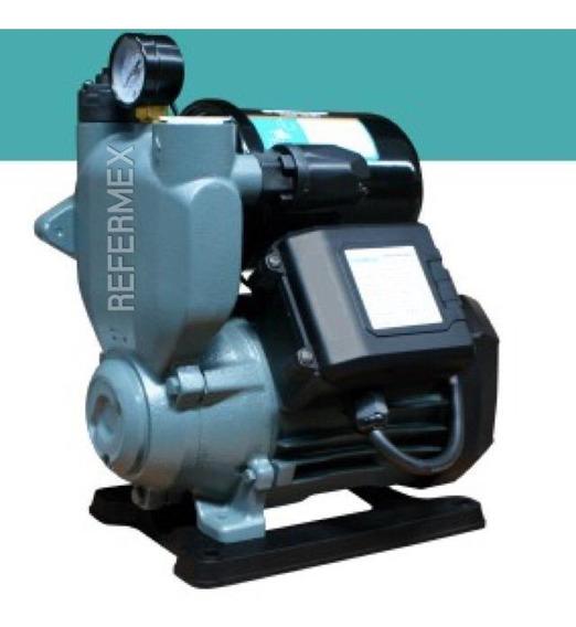 Bomba Automatica Presión Agua Caliente Fria Sh30t Hidro 1hp
