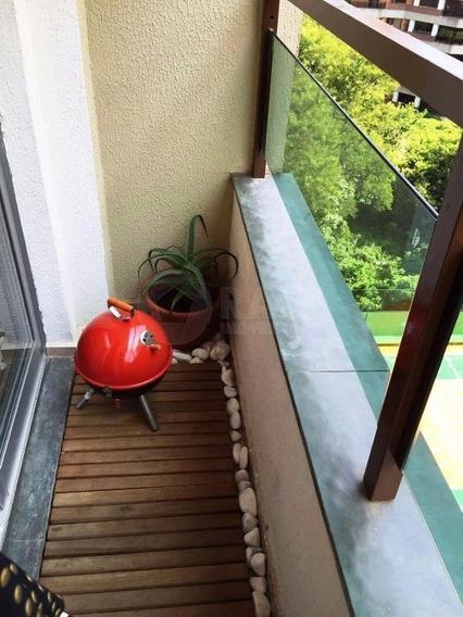 Apartamento Com 1 Dormitório À Venda, 46 M² Por R$ 300.000 - Jardim Ampliação - São Paulo/sp - Ap0481
