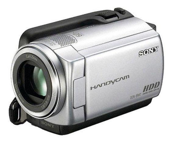 Câmera Filmadora Digital Sony Dcr Sr47
