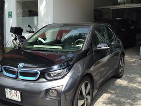 Bmw I3 Mobility Mineral Grey Lodge
